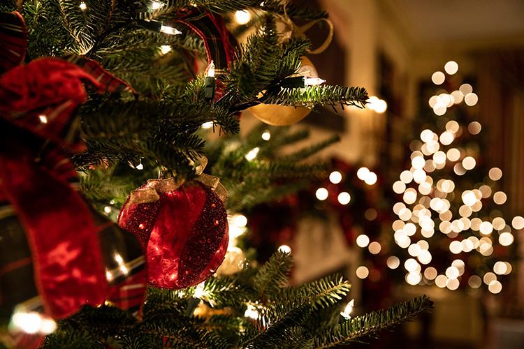 God Jul och Gott Nytt 2021!