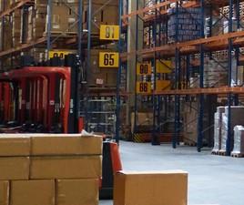 MiniFinder GPS Tracker Logistics Cargo Tracking
